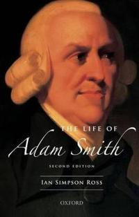 The Life of Adam Smith