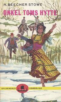 Vellidte Onkel Toms hytte - Harriet Beecher Stowe - bøker(9788700769458 JJ-82