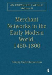 Merchant Networks in the Early Modern World