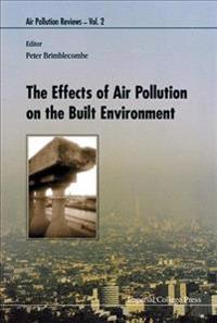 Effects Of Air Pollution On The Built Environment, The