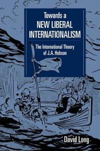 Toward a New Liberal Internationalism