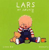 Lars er søvnig