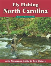 Fly Fishing North Carolina
