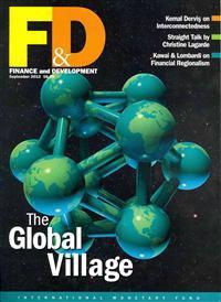Finance & Development, September 2012