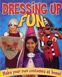 Dressing Up Fun