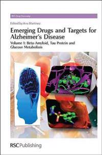 Emerging Drugs and Targets for Alzheimer's Disease