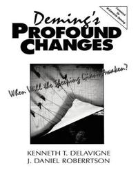 Deming's Profound Changes