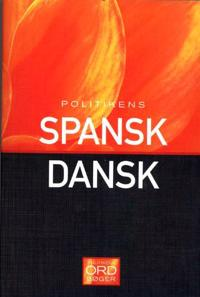 Politikens spansk-dansk-Politikens dansk-spansk