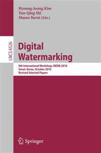 Digital Watermarking