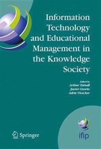 Information Technology and Educational Management in the Knowledge Society