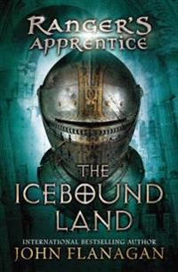 The Icebound Land: Book 3