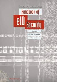 Handbook of eID Security