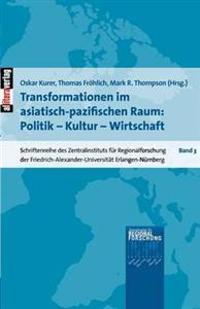 Transformationen Im Asiatisch-Pazifischen Raum
