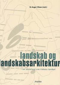 Landskab og landskabsarkitektur