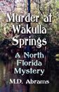 Murder at Wakulla Springs