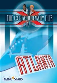 Extraordinary files: atlanta