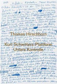 Thomas Hirschhorn