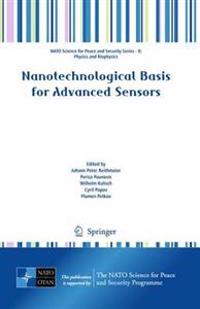 Nanotechnological Basis for Advanced Sensors