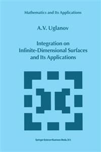 Integration on Infinite-Dimensional Surfaces and Its Applications