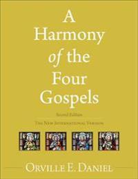Harmony of Four Gospels