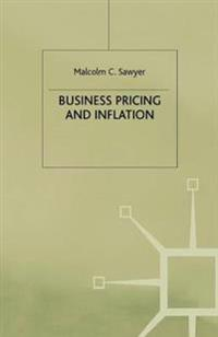 Business Pricing and Inflation