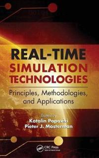 Real-Time Simulation Technologies