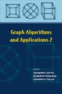 Graph Algorithms And Applications 2