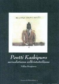 Pentti Kaskipuro surrealistisena exlibristaiteilijana