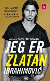Jeg er Zlatan Ibrahimovi´c