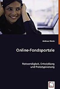 Online-Fondsportale