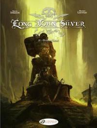 Long John Silver IV