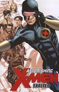 Astonishing X-Men 9