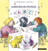 Karsten og Petras ABC - Tor Åge Bringsværd pdf epub