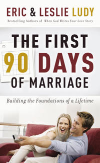 The First ninety Days of Marriage