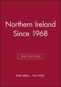 Northern Ireland Since 1968