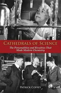 Cathedrals of Science