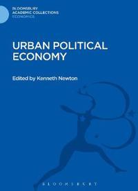 Urban Political Economy