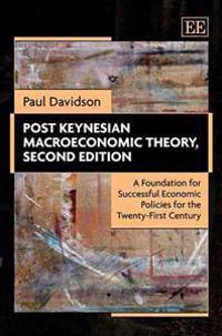 Post Keynesian Macroeconomic Theory