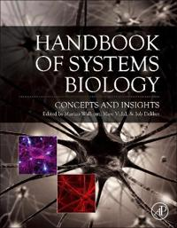 Handbook of Systems Biology