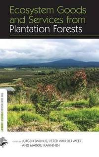 Ecosystem Goods and Services from Plantation Forests