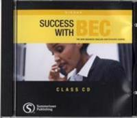 SUCCESS WITH BEC HIGHER AUDIOCD BRE