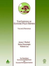 The Greening of Economic Policy Reform