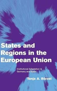 States and Regions in the European Union