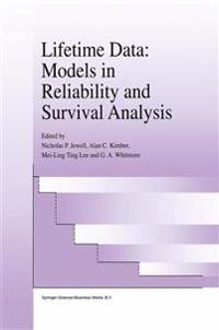 Lifetime Data: Models in Reliability and Survival Analysis