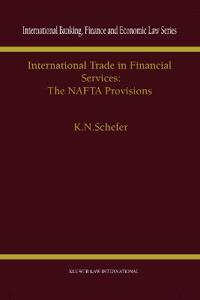 International Trade in Financial Services