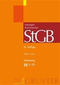 Strafgesetzbuch, Leipziger Kommentar