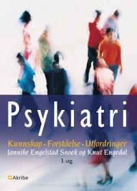 Psykiatri
