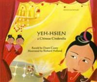 Yeh-hsien a chinese cinderella in french and english