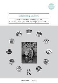 Liberating Culture