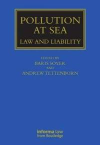 Pollution at Sea: Law and Liability